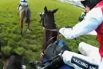 Jockey Cams