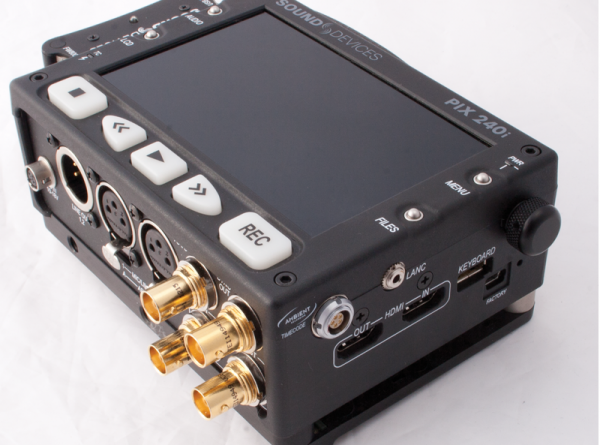 Sound Devices Hire