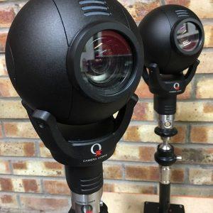 Camera Corps Qx