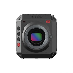 Z-Cam E2 4K minicam