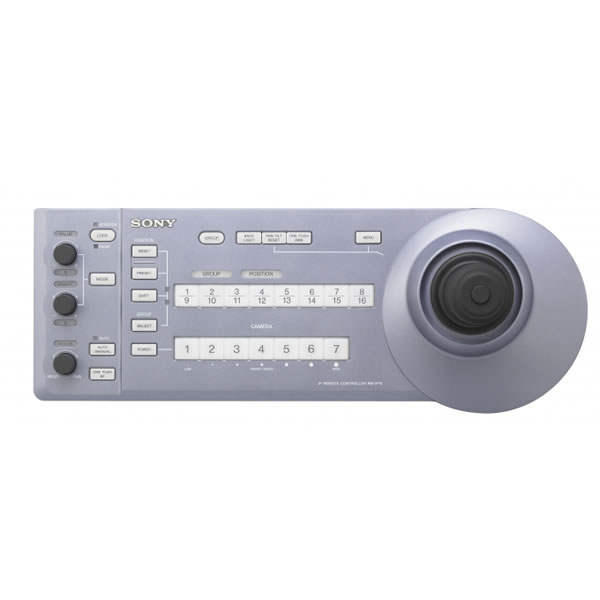 sony-rmip10-ptz-controller-for-x1000-camera-hire-1
