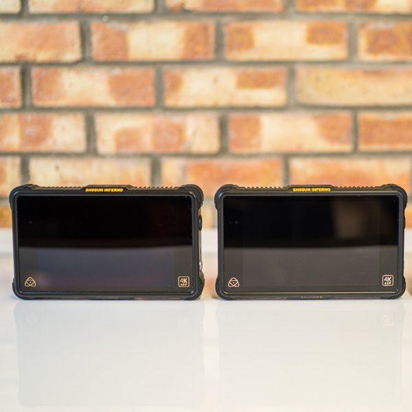 Shogun Inferno 4k SSD recorder