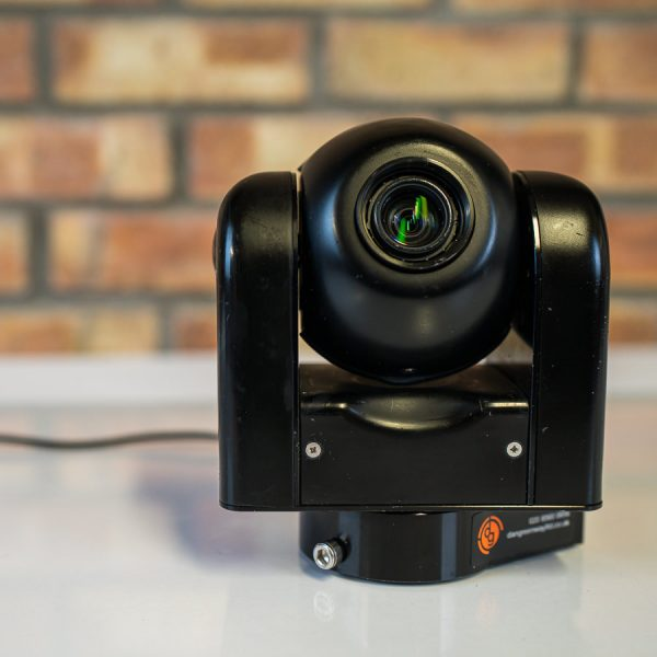 BR-Remote-HDC160