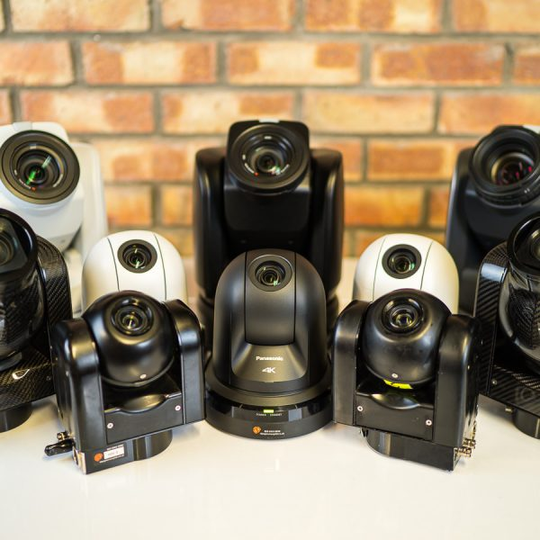 PTZ-Robocam-collection-Sony-Panasonic-BR-Remote
