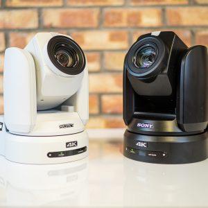 Sony BRC X1000 4k camera